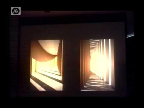 Shigeru Ban - Paper Tube Construction