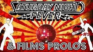 Bolchegeek #9: Saturday Night Fever, Films prolos & Peter Parker