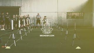 Brøndby Masterclass Elite Camp 2019 | brondby.com