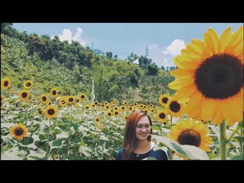 Mariano's Blooming Agri-Tourism Park, Tupi, South Cotabato, Philippines