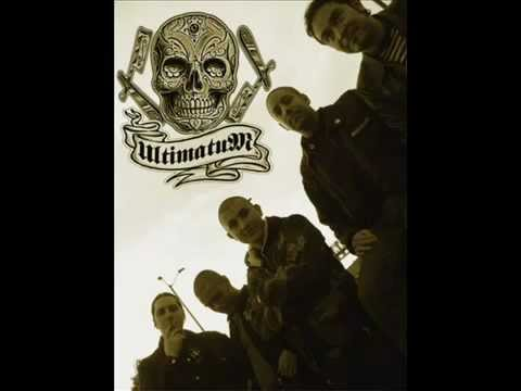 punk rock - Ultimatum en radionica FM.avi