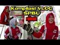 Tahan Tawa Kompilasi Vlog Pegawai Spbu Cantik Di Rembang || Salah 1nya Sudah Jadi Artis Ig