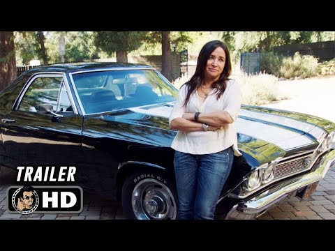 BETTER THINGS Season 4 Official Trailer (HD) Pamela Adlon