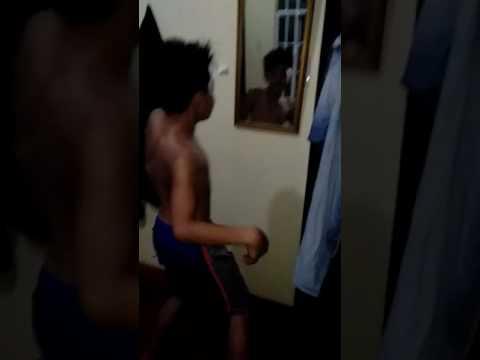 De platito dance cover dami ko tawa dito