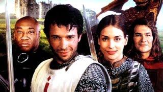 George y el Dragon (Trailer español)