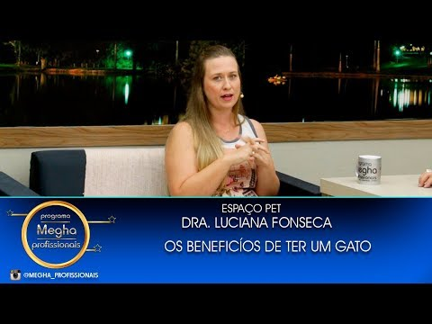 Espaço Pet | Dra. Lucia Fonseca | Pgm  N° 661 | B 2