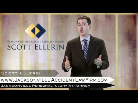 Why Hire a Jacksonville Injury Attorney