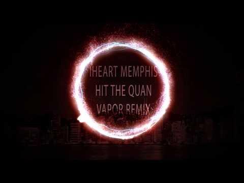 iHeart Memphis - Hit the Quan (Vapor Trap Remix) #HitTheQuanChallenge #HitTheQuan