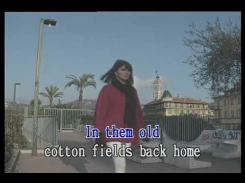 Cotton Fields Karaoke
