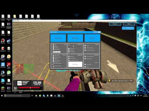 Best way to learn LUA and the Coding for Gmod? - MPGH ...