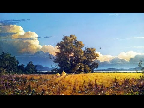 Юшкевич Виктор (Осень)