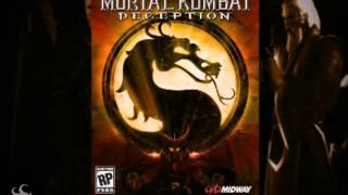 Midway Arcade Treasures: Extended Play And Mortal Kombat: Unchained Trailer