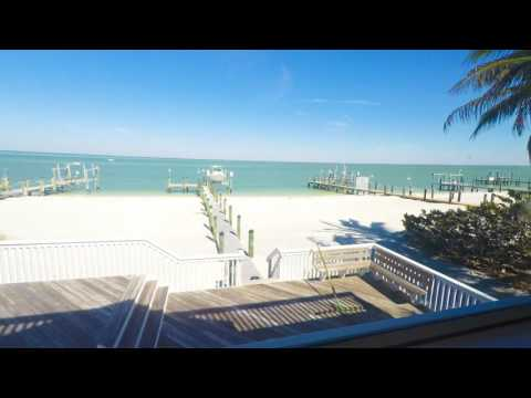 161 Kingfisher Dr, Bay Front Home On North Captiva Island