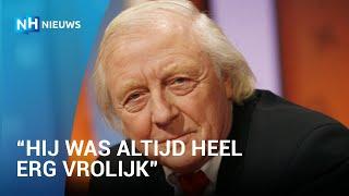 Marken haalt herinneringen op aan overleden Aart Staartjes