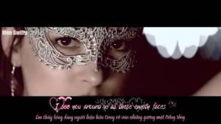 [Lyrics+Vietsub] (OST NĂM MƯƠI SẮC THÁI 2: ĐEN)-I Don't Wanna Live Forever - ZAYN ft Taylor Swift