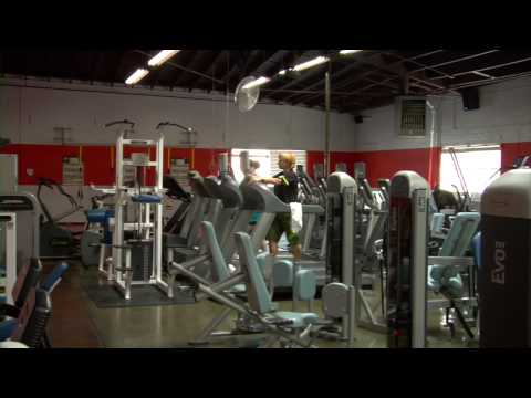 Used Fitness Equipment Seller in Los Angeles: Global Fitness