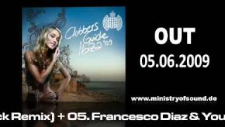 Video Ministry of Sound - Clubbers Guide Ibiza 2009 download MP3, 3GP, MP4, WEBM, AVI, FLV Agustus 2018