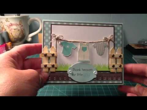 Baby Shower Cards YouTube