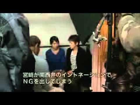 Okan no Yomeiri BTS [PART 3/5]