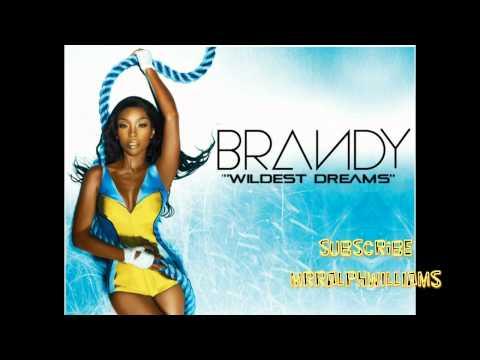 Brandy- Wildest Dreams instrumental