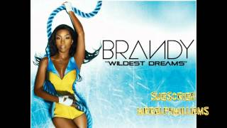 Brandy- Wildest Dreams instrumental