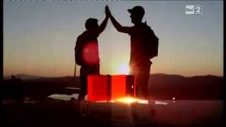 Rai 2 - Raccolta Bumper pubblicitari 2014-16 (HD720p)