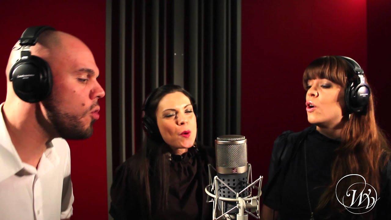 Whitevoices - Georgy Porgy (Toto Cover) Chords - Chordify