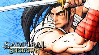 Samurai Shodown - Embrace Death Gameplay Trailer