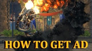 Neverwinter How To Get AD Astral Diamond Quick lvl 70