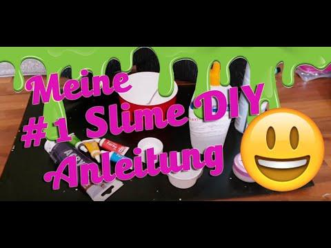 fluffy-~slime~-selber-machen..-diy😍
