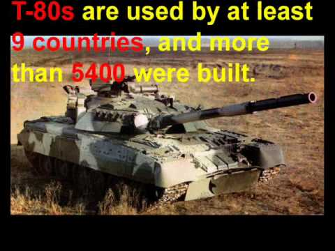 The REAL M1 Abrams! Chapter 3: Firepower (Part 1 of 6)