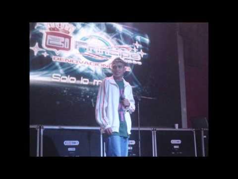 AMIGA - Toton El Barrio Rap