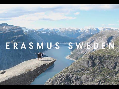 ERASMUS - LINKÖPING, SWEDEN