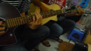 GUITAR S VIỆT - Test Dòng Es100