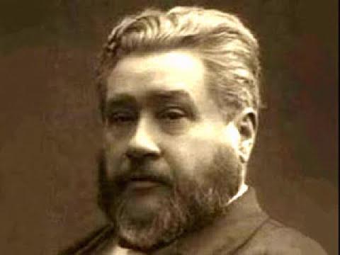 Charles Spurgeon Sermon - Assurance of our Salvation