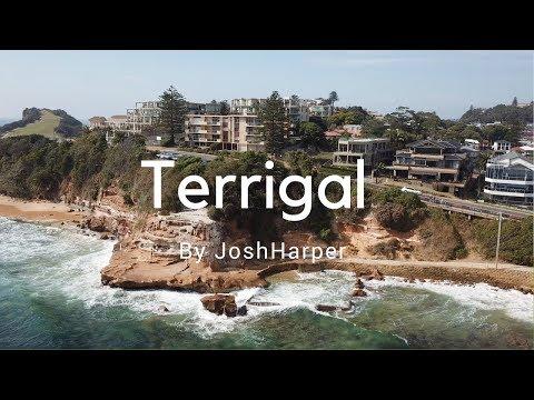 Terrigal by JoshHarper