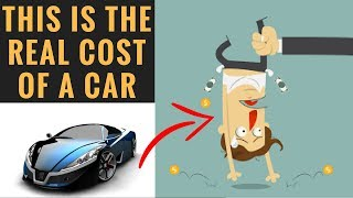 What is Your Car Payment REALLY Costing You?