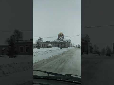 Уничтожение русской истории в городе Лаишев тот что Лаишево  Татарстан, при Миниханове.