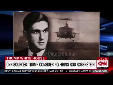 CNN Newsroom  Talks Republicans for the Rule of Law's Mueller Ad