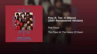 Pow R. Toc. H (Mono) (2007 Remastered Version)