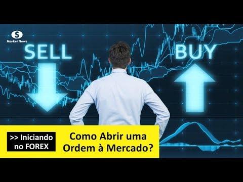 Como operar no mercado forex you tube