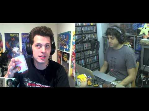 How We Met James - Pat & Mike Matei Podcast