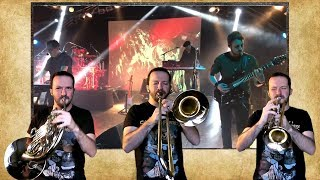 The Neal Morse Band - The Battle || Brass Cover