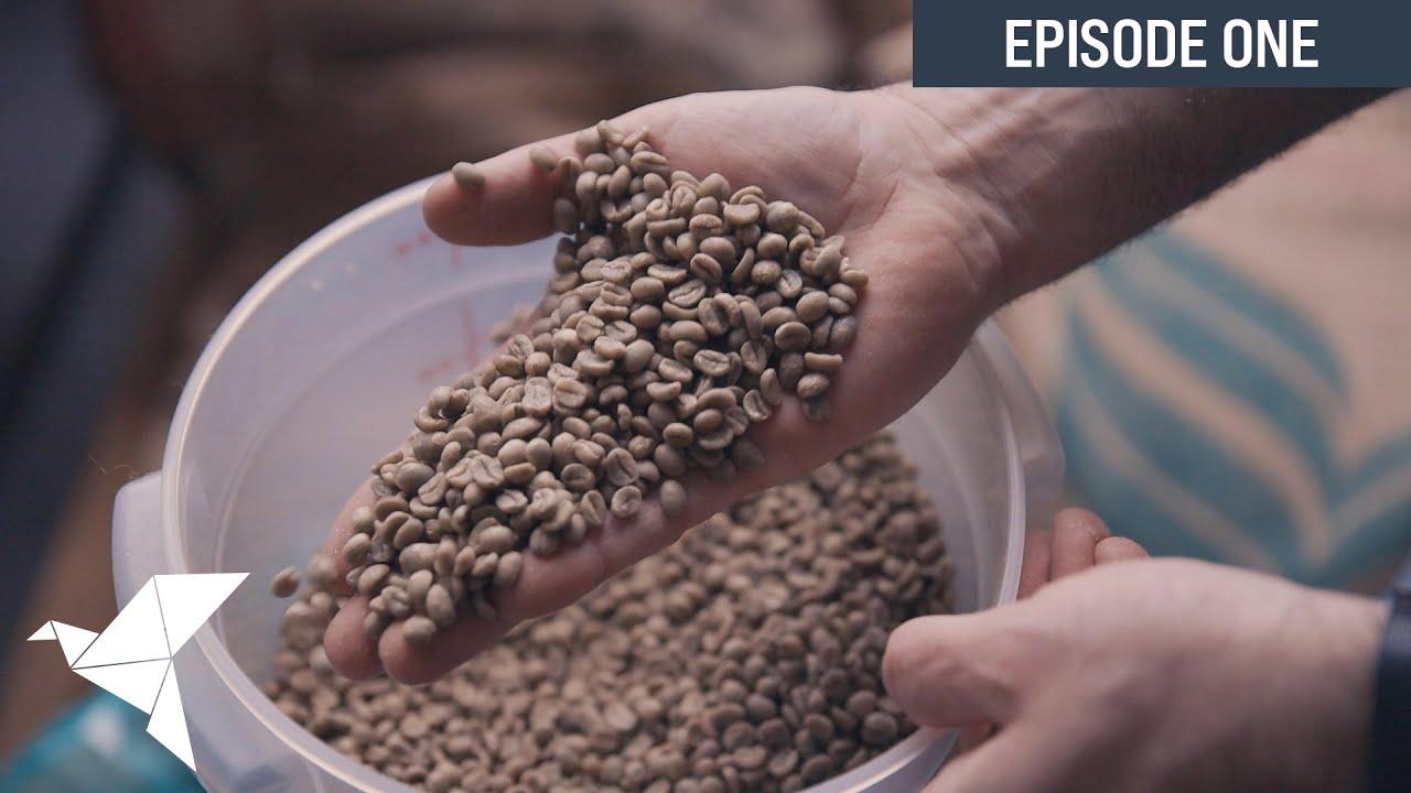 Birdtown Coffee - The Roastery Ep. 1