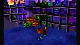 Crash TwinSanity - [Boss Fight 6] Madame Amberly