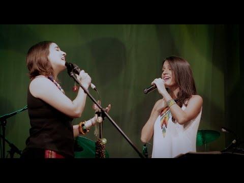 Mírame  - MARTA GÓMEZ Y MARIA CRISTINA PLATA (En vivo)