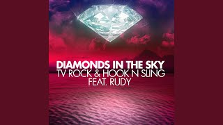Diamonds In the Sky (Antoine Clamaran Remix Edit) (feat. Rudy)