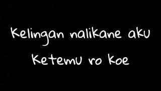 Happy Asmara Balik Kanan Wae