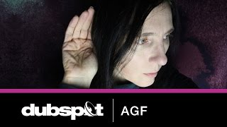 Video: Dubspot Artist Profile w/ AGF - Sampling the Human Voice, Sound Design +