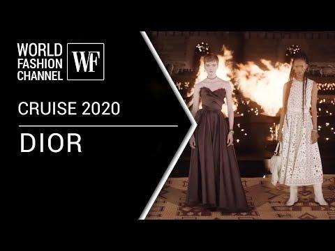 Dior |  Cruise 2020